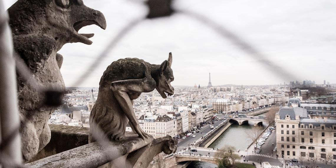 © Mathieu Gauchet