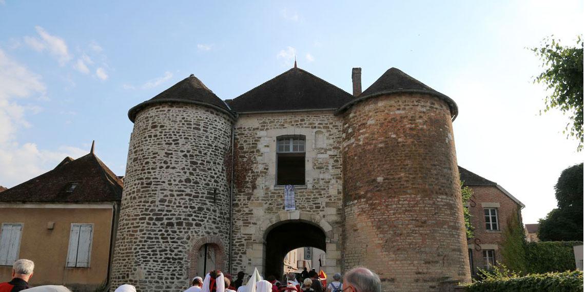 © Photo : Association Sauvegarde du patrimoine d'Ervy-le-Châtel