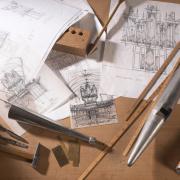 Atelier Bernard Aubertin, Maître d'art, Facteur d'orgues © Alexis Lecomte INMA