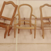 Atelier menuisier en sièges, Lycée Curie - Neufchateau © Sandrine Roudeix