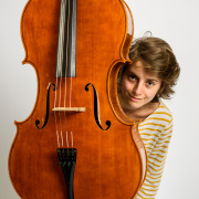 Louisa SCHMITT, Violoncelle d'après Georges Chanot