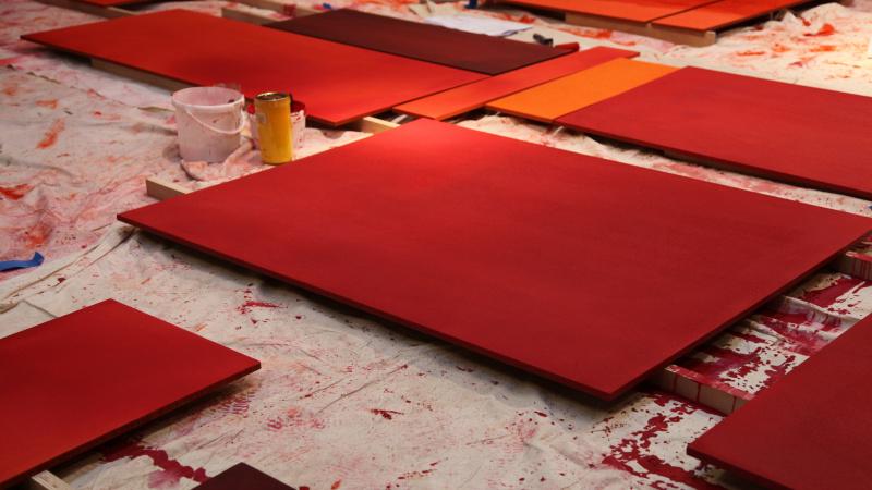 Atelier Pierre Bonnefille, peintre en décor © Atelier Pierre Bonnefille