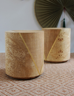 Ithemba Design Ethik_Tabouret