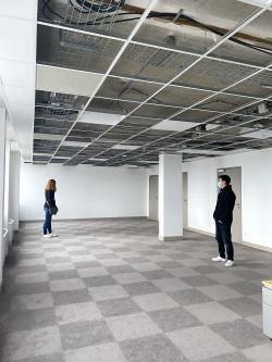13e étage - Espace artisans d'art - INMA