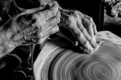 ●Jean-Claude Vollmar - Atelier Mathet (Martres-Tolosane, Haute-Garonne, Occitanie)