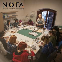 Spazio Nota Firenze © OMA - Spazio Nota
