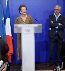 © Photo : Institut National des Métiers d'Art