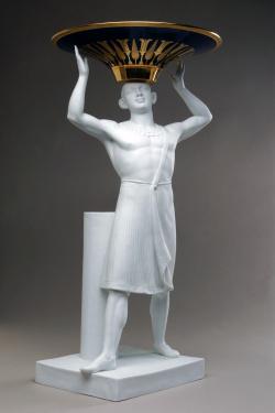Égyptien de Brachard © Sèvres – Manufacture et Musée nationaux