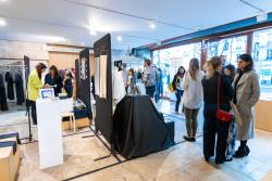 Fashion Tech Expo - INMA © Quentin Chevrier