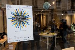 Journées Européennes des Métiers d'Art © Augustin Détienne